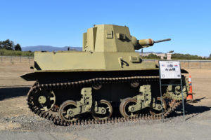 #151, Interstate 80 museum honors military history 1