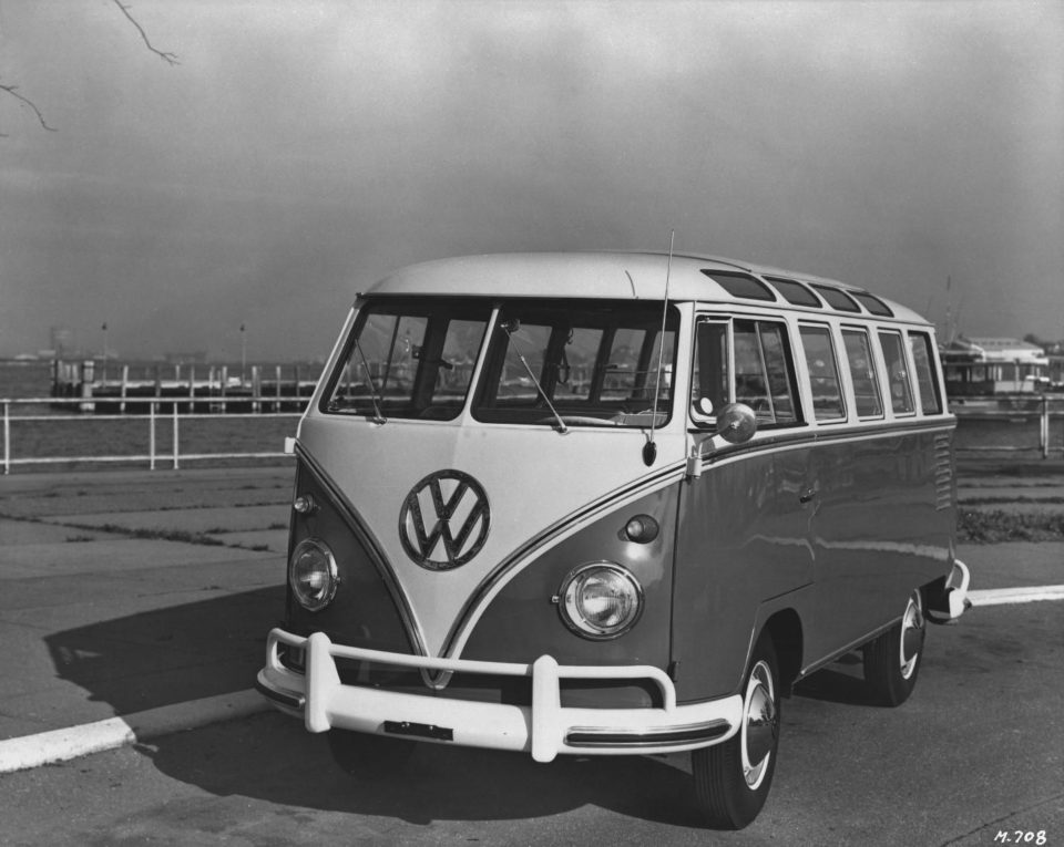The VW 23-window bus is difficult to find and its prices have drasctially risen.