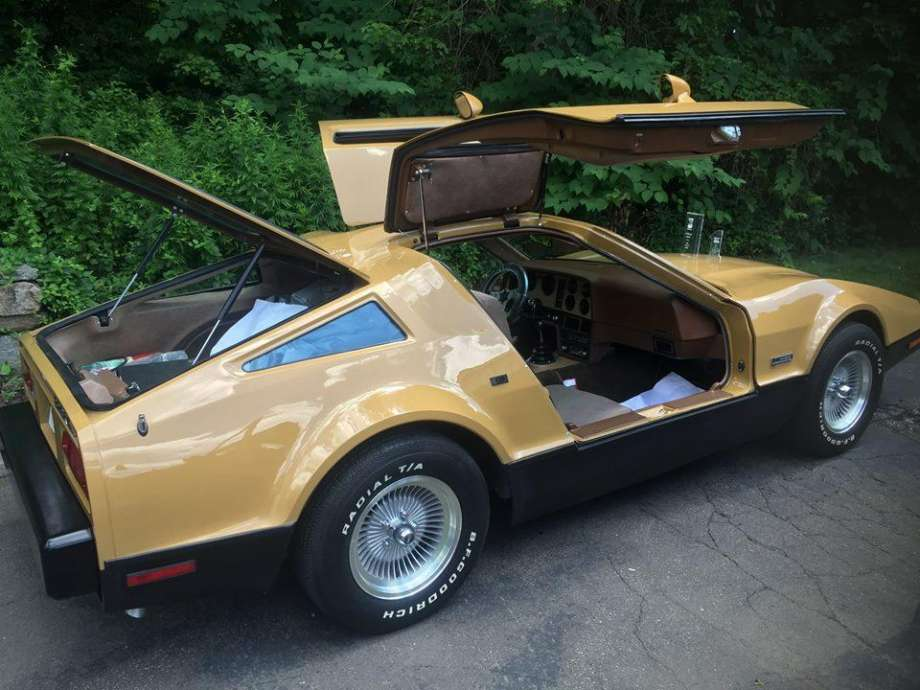 Writer Aaron Gold discusses the Bricklin and many other Canadian cars on this episode of The Weekly Driver Podcast.