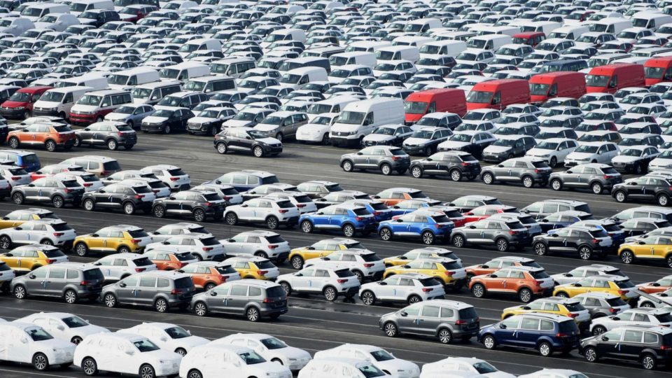 Car subscription services are ideal for drivers who wish to avoid the paperwork and permanency of owning a vehicle.