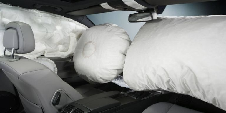 The Takata airbag mess means 7 million GM trucks and SUVs will be recalled.