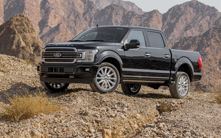 iseecars.com: The Ford F-150 pickup truck remained the country's top-selling vehicle in 2020.