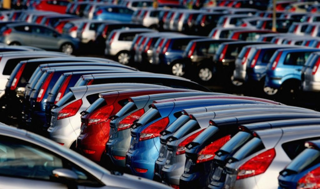 Buying A Car? Careful planning is imperative for the right choice.