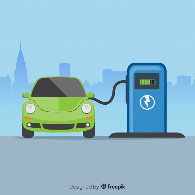 Car shopper should buy an EV to save money, save the environment and eliminate a lot of