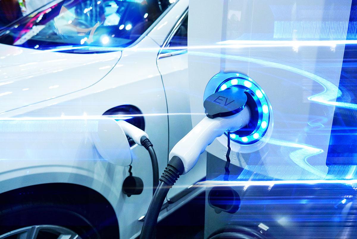 #166 EV expert Steve Birkett discusses growing industry 4