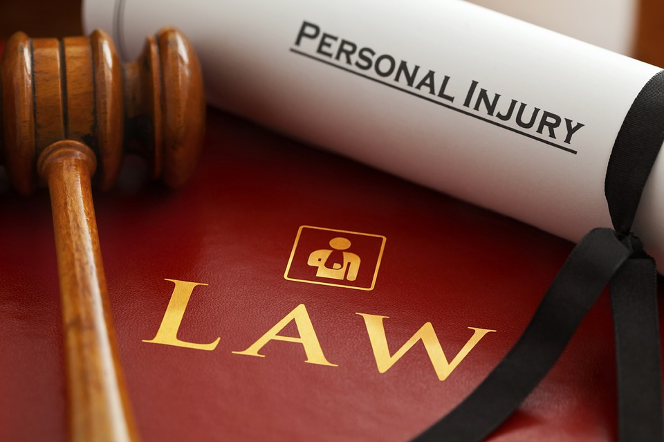 After a car crash, it's best to contact a lawyer.