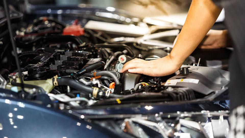 A successful car repair business needs loyal customers.