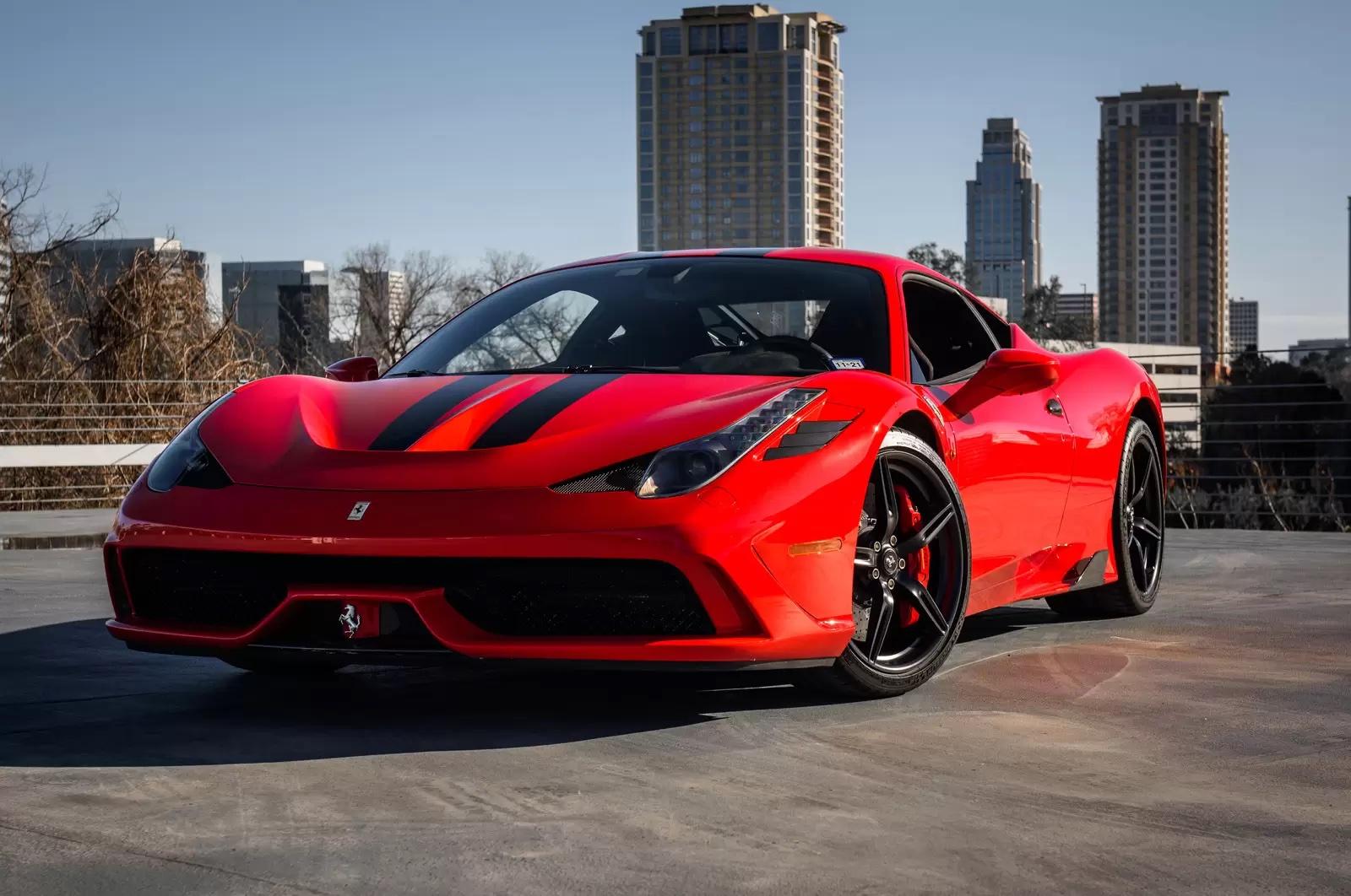 #180, New website thatsanicecar.com showcases exotic cars 2