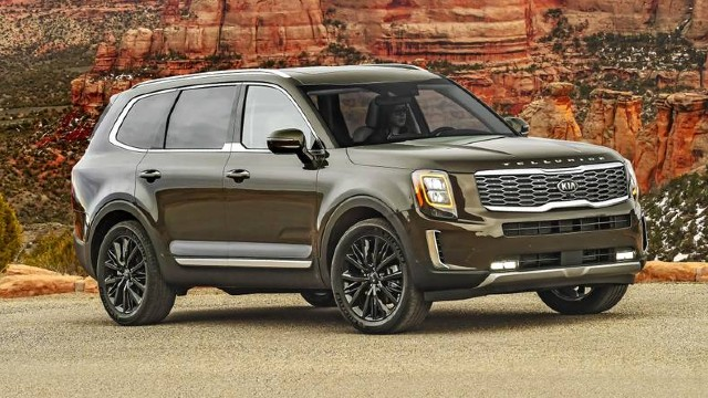 The 2022 Kia Telluride will have numerous upgrades and new pricing.