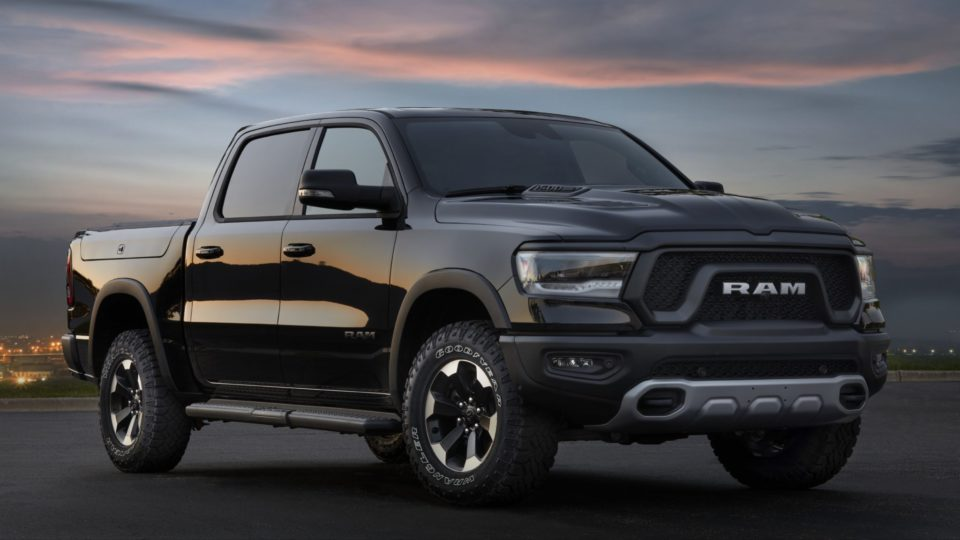 Ram has increased its lineup with two new 2022 pickup trucks.