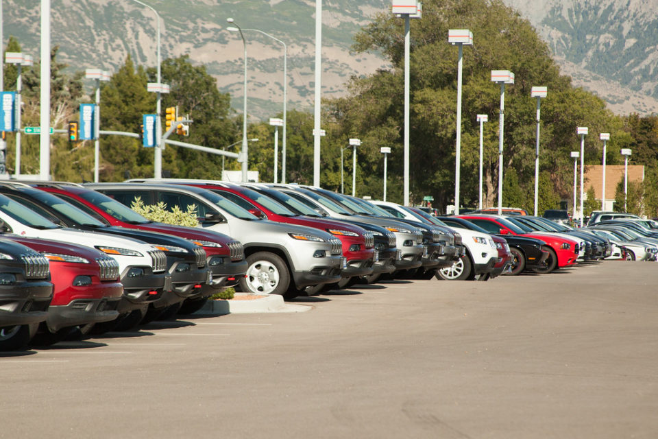 Buying a new car requires proper financial and commonsense planning.