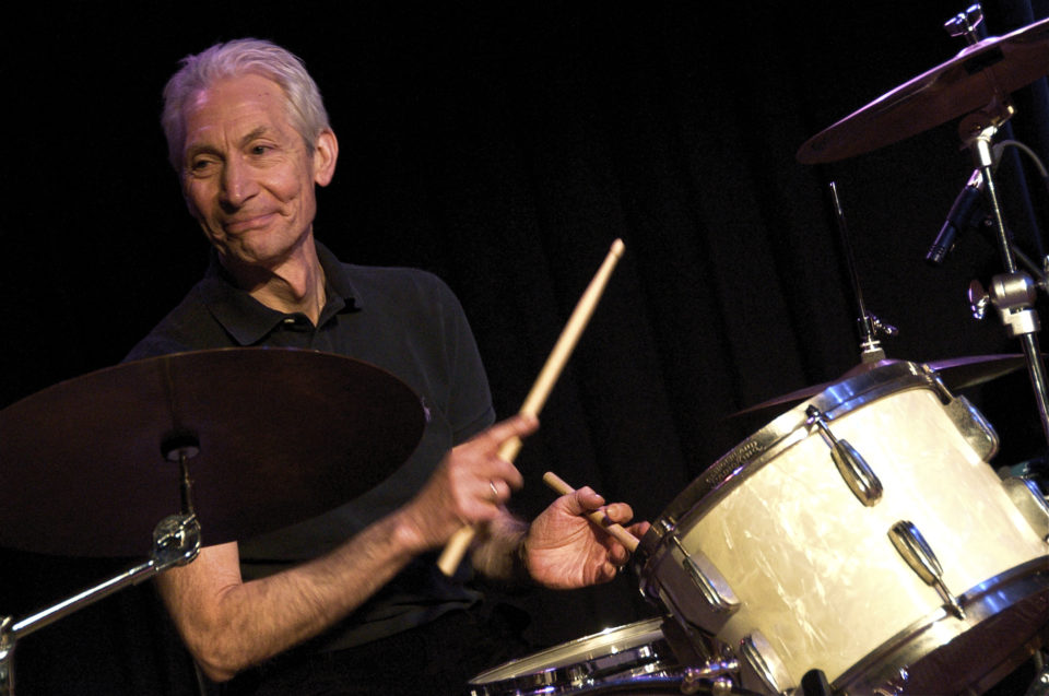 Charlie Watts, the drummer for The Rolling Stones who died Aug. 24 at age 80, had a collectio of vintage cars he didn't drive.