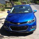 2016 Chevrolet Cruze: new edition offers plenty 1
