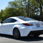 2016 Lexus RC F: Luxury sports car rules the road 1
