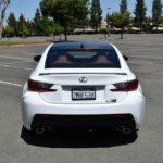 2016 Lexus RC F: Luxury sports car rules the road 9