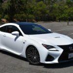2016 Lexus RC F: Luxury sports car rules the road 7
