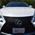 2016 Lexus RC F: Luxury sports car rules the road 6