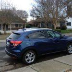 2016 Honda HR-V: Compact SUV adds to brand's legacy 1