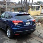 2016 Honda HR-V: Compact SUV adds to brand's legacy 2