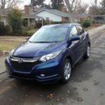 2016 Honda HR-V: Compact SUV adds to brand's legacy 3