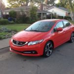 2015 Honda Civic: Iconic compact still segment leader 2