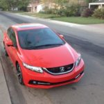 2015 Honda Civic: Iconic compact still segment leader 1