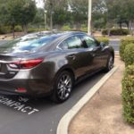 2016 Mazda 6: Watch out Honda Accord, Toyota Camry 2
