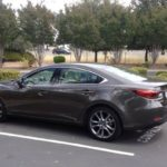2016 Mazda 6: Watch out Honda Accord, Toyota Camry 1