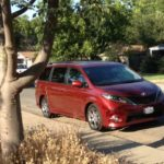 2015 Toyota Sienna: no more minivan stigma 2