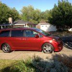 2015 Toyota Sienna: no more minivan stigma 1