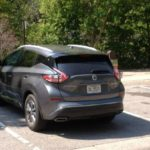 2015 Nissan Murano: Driving the USA Pro Challenge #2 5