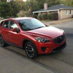 2016 Mazda CX-5: Versatile, sporty, fuel efficient 1