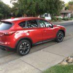 2016 Mazda CX-5: Versatile, sporty, fuel efficient 2
