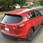 2016 Mazda CX-5: Versatile, sporty, fuel efficient 3
