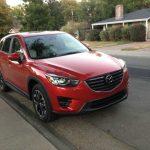 2016 Mazda CX-5: Versatile, sporty, fuel efficient 4