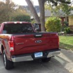 2015 Ford F-150: The best pick-up truck gets better 1
