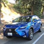 2016 Lexus NX 300h: Luxurious, efficient, pricey 2