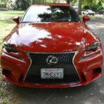 2016 Lexus IS200: New luxury sedan gives BMW pause 6