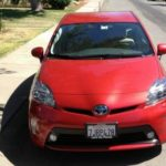 2015 Toyota Prius: great efficiency, but rivals challenging 1