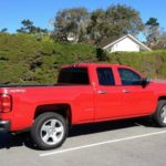 2015 Chevrolet Silverado: Rugged, powerful, versatile 2