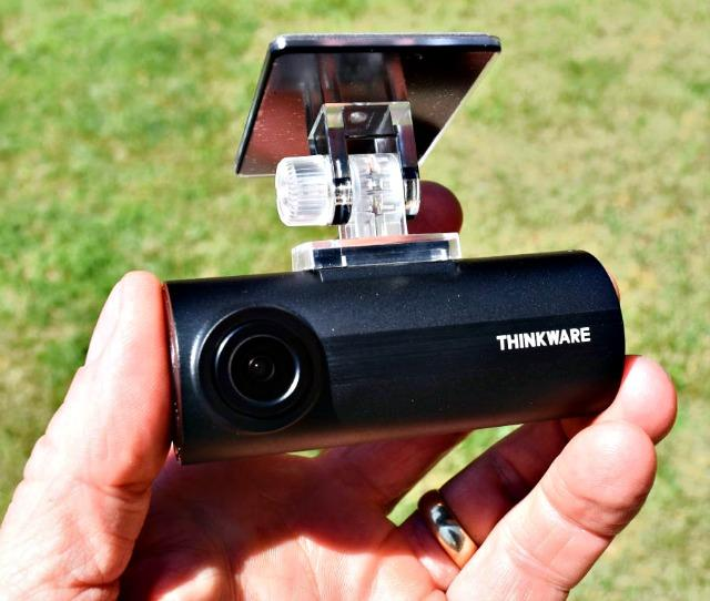 Review: Thinkware Dash Cam is vital car technology 2