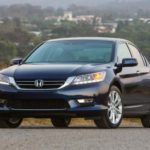 2013 Honda Accord: A Kelley Blue Book Top-10 family car