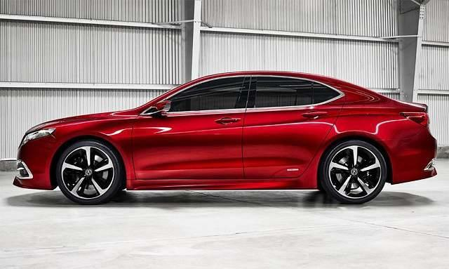 The 2016 Honda Accord will be restyled inside and outside.