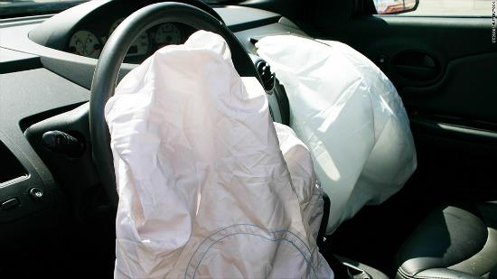 A massive airbag recall affects 34 million vehicles.