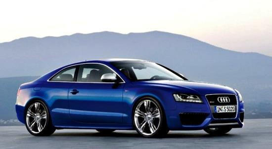2013 Audi RS 5: Dynamic coupe a classically elegant race car 4