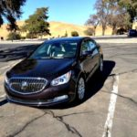 NEW CAR REVIEW: 2014 Buick LaCrosse: Big sedan shines 2