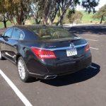 2015 Buick LaCrosse: Flagship sedan a success 1