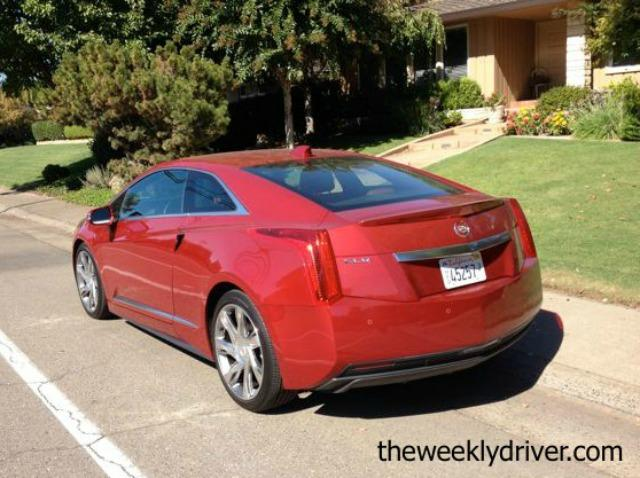 2014 Cadillac ELR: What was GM thinking? 2