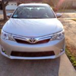 REVIEW: 2014 Toyota Camry reliable like a good friend 1