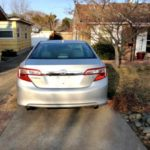 REVIEW: 2014 Toyota Camry reliable like a good friend 2